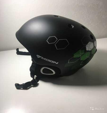 Продам: Горнолыжный шлем Moon, размер XL 61-64см