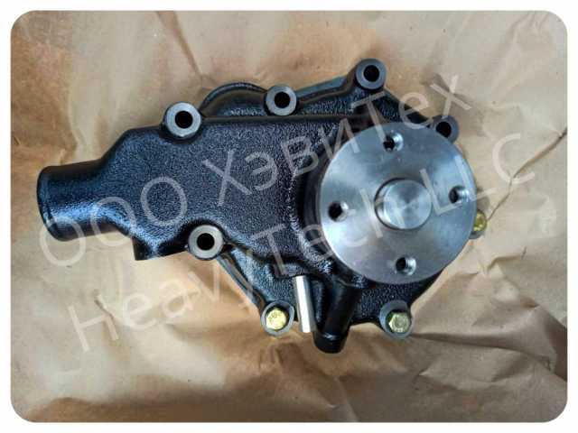 Продам XJAF-02693, 32B45-10032 Водяной насос