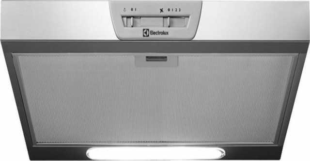 Продам Вытяжка Electrolux LFU9216X