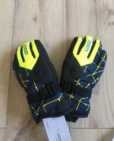 Продам: Горнолыжные перчатки (новые)