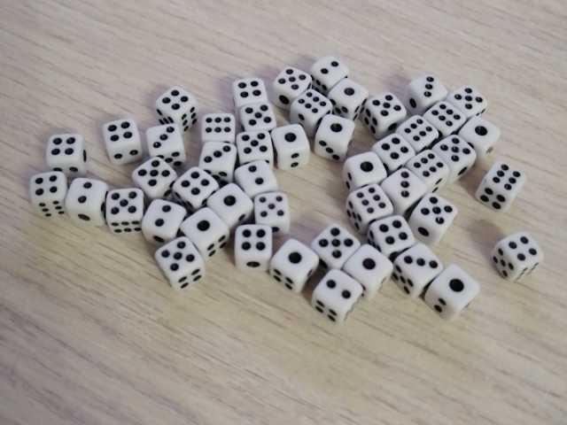 Продам: Игральные кости, кубики