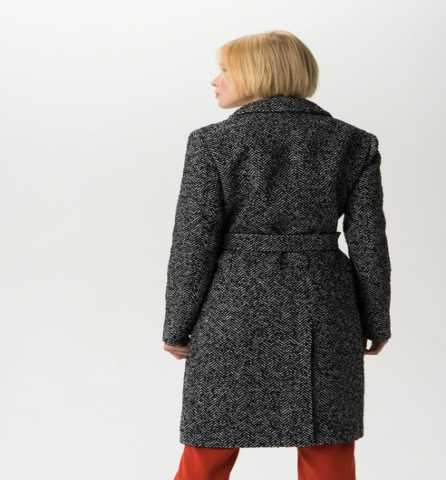 Продам: Пальто ElectraStyle