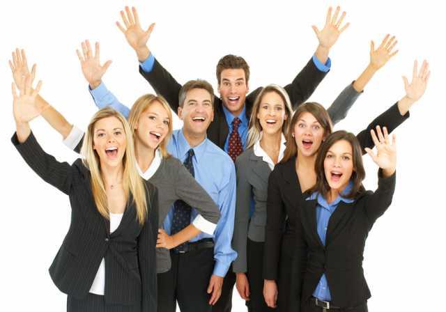 Вакансия: Сотрудник для организации работы офиса
