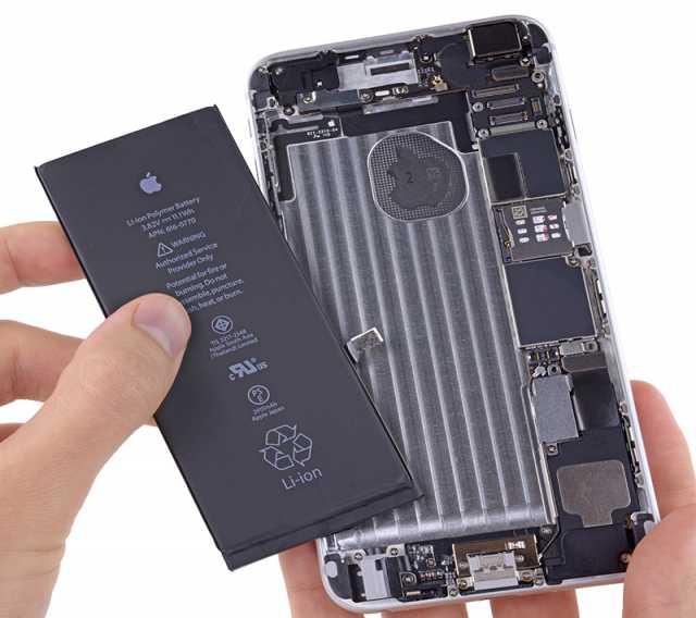 Продам: Аккумуляторы на смартфон