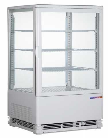 Продам холодильная витрина cooleq cw-70