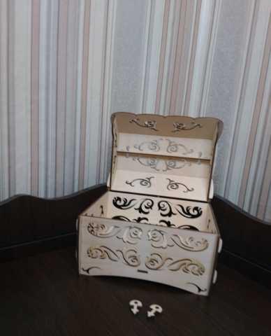 Продам: Деревянная Упаковка для подарков