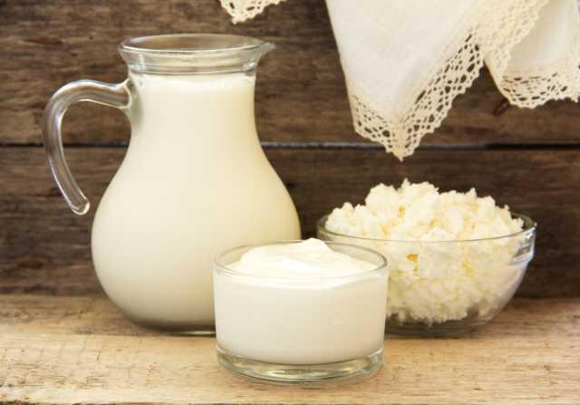 Продам: Натуральные молочные продукты