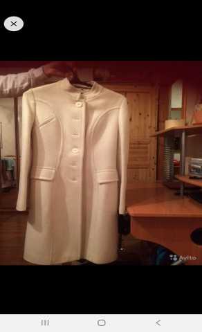 Продам: Пальто