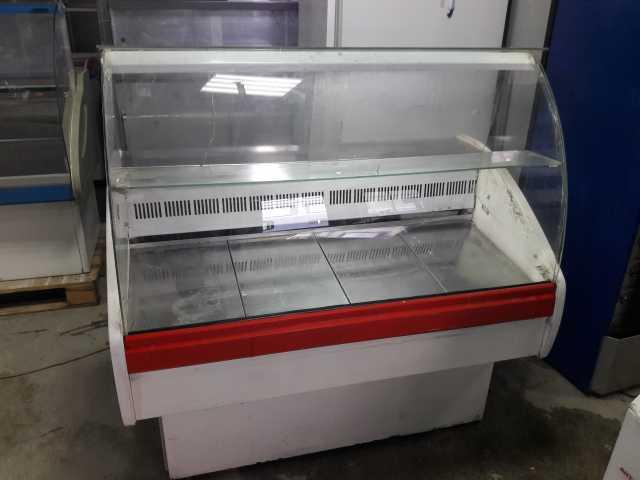 Продам Холодильная витрина(-0-5)
