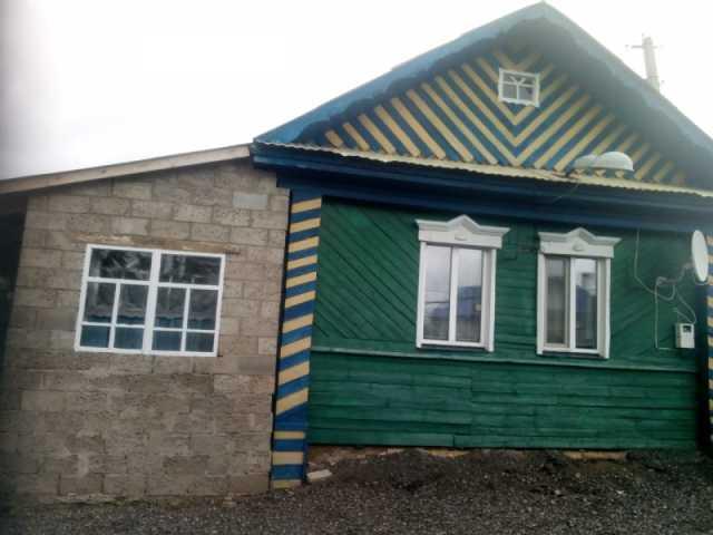 Продам: жилой дом