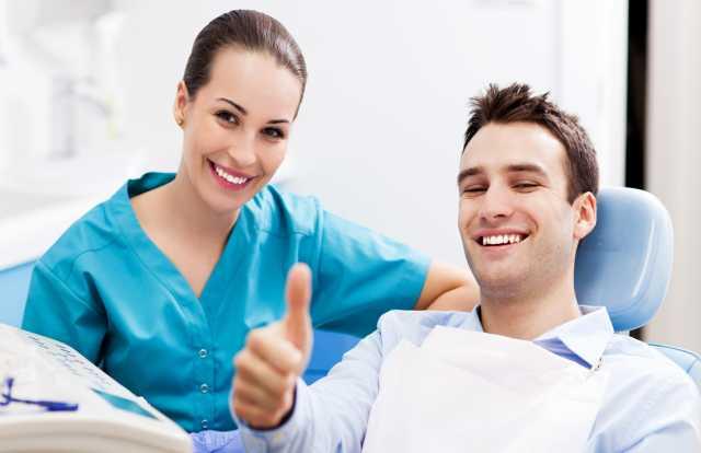Вакансия: стоматолог-терапевт