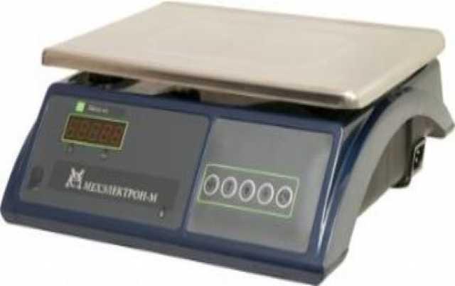 Продам Весы электронные фасовочные ВЭТ-2С-ДБ