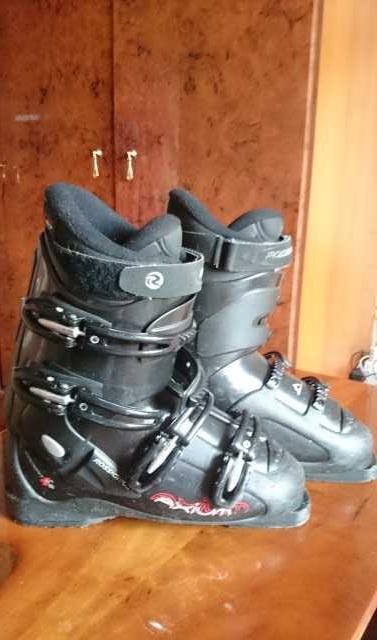 Продам: Горнолыжные ботинки Rossignol Axium р.40
