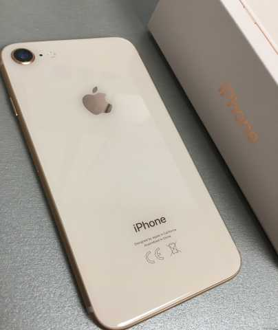 Продам IPhone 8, 64Gb