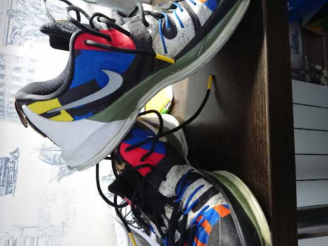 Продам Nike KD all star
