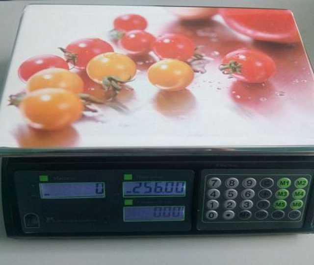 Продам: Торговые весы ВР 4900-15АБ-10