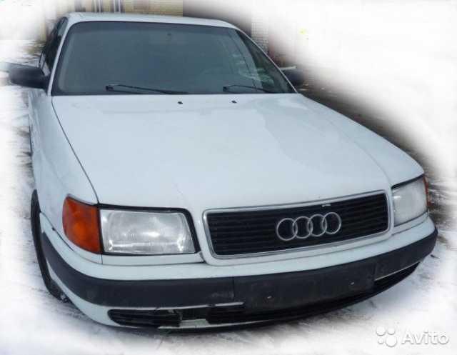 Продам: Автозапчасти Уади 100 с 4, 45 кузов