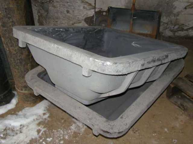 Предложение: Шлаковая посуда, шлаковни, литье