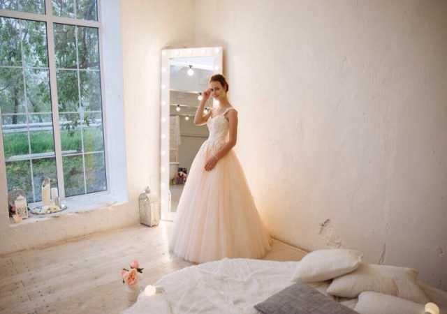 Предложение: Вечернее, свадебное платье! Новое