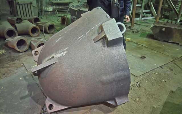Предложение: Кокиль, изложницы литейного конвейера