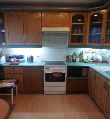Продам: Кухня бу на дачу