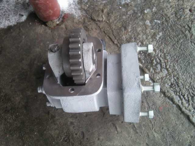 Продам: Коробки отбора мощности шасси Маз МП58-4