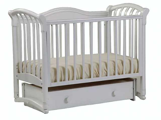 Продам: Детская кроватка Азалия БИ10