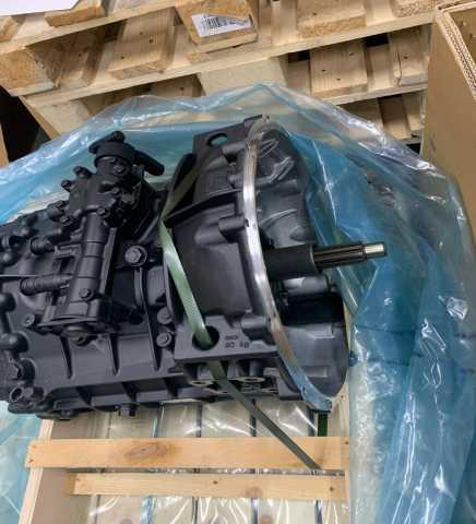 Продам: Коробка передач КПП ZF 8S1350, КПП ZF 6S
