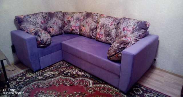 Продам: Угловой диван