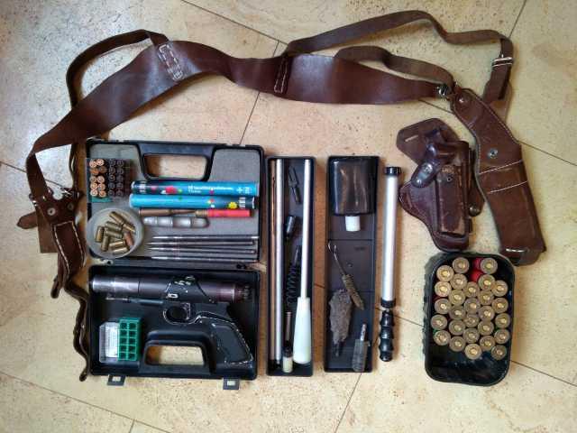Продам: кобура для пистолета