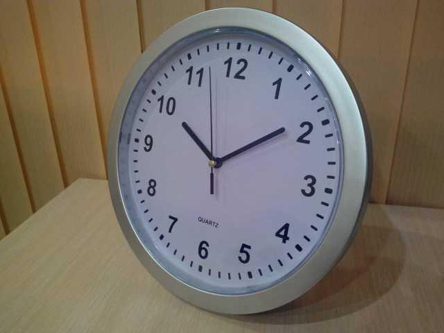 Продам Часы - дверной звонок (2 в 1)