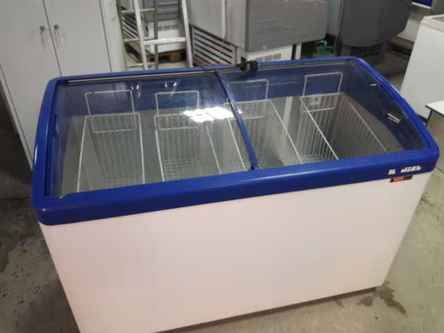 Продам Морозильный ларь Liebherr 400