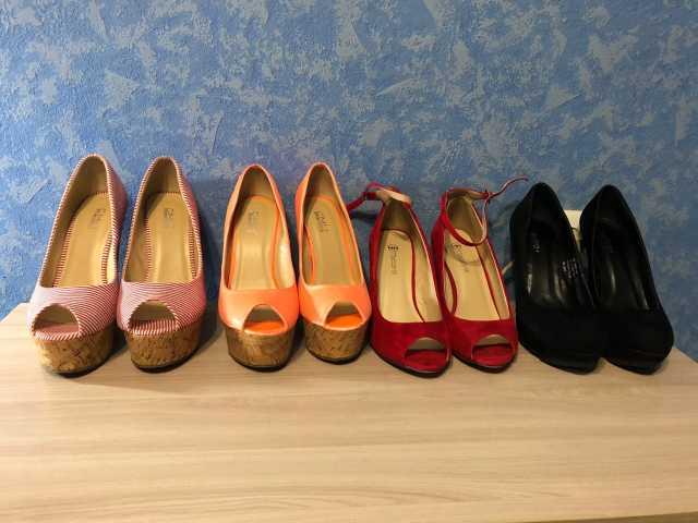 Продам: Обувь женская