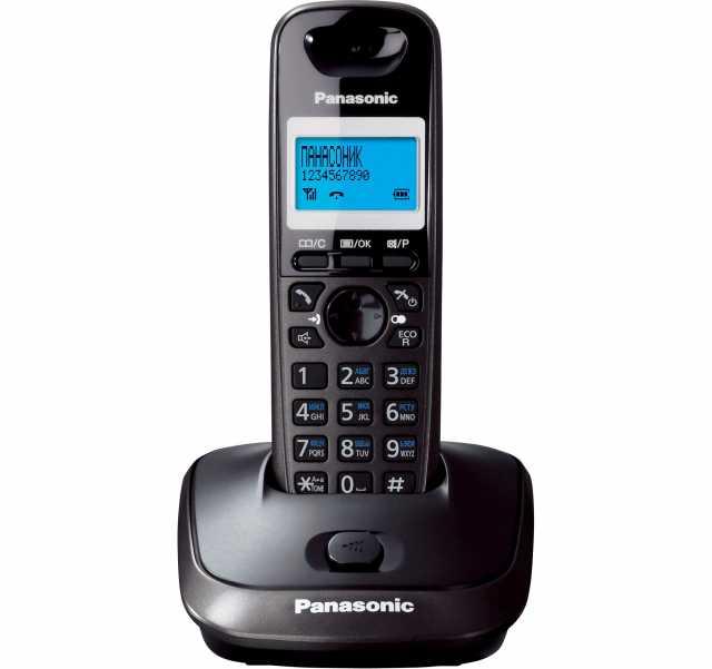 Продам Радиотелефон Panasonic KX-TG2511