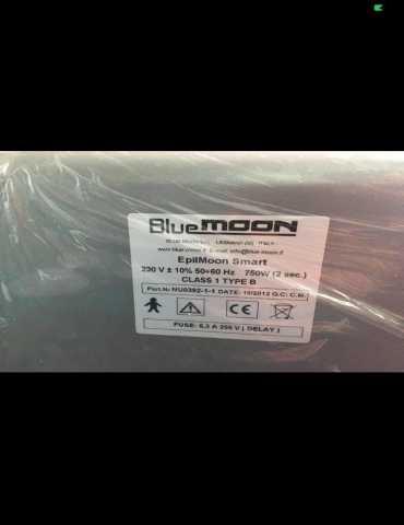 Продам фотоэпилятор Epiil moon