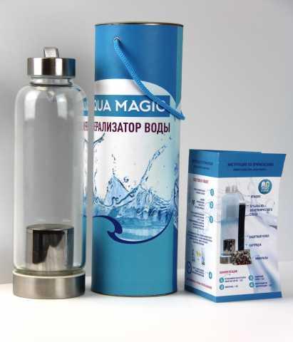 Продам: Минерализатор Aqua Magic для здоровья