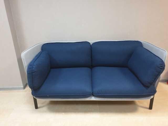 Продам: офисная мебель бу