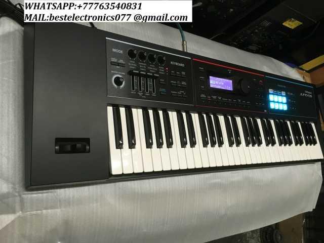 Продам Roland JUNO DS61 DS-61 Синтезатор