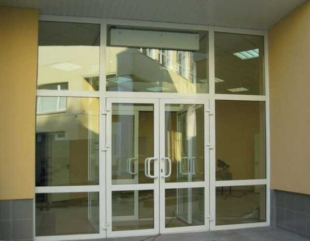 Продам Окна и двери в дом - Чувашия