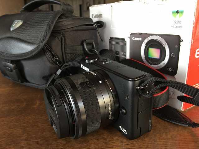 Продам Продам компактный фотоаппарат Canon EOS