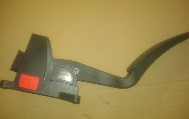 Продам: Педаль газа Rexton II НОВАЯ
