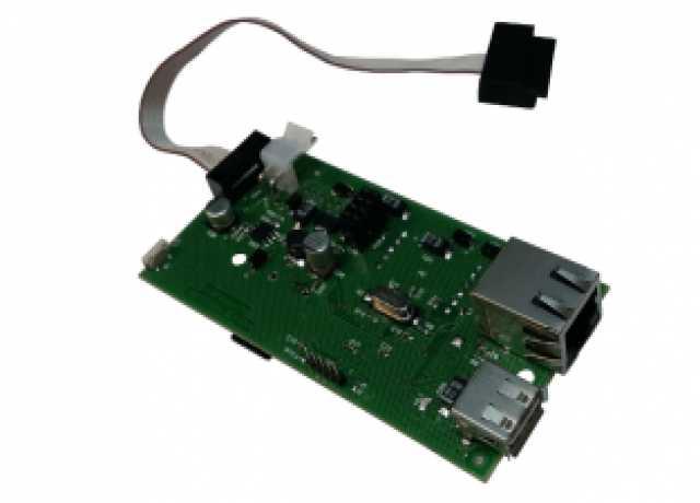 Продам: Комплект доработки АМС 100К Модуль интер