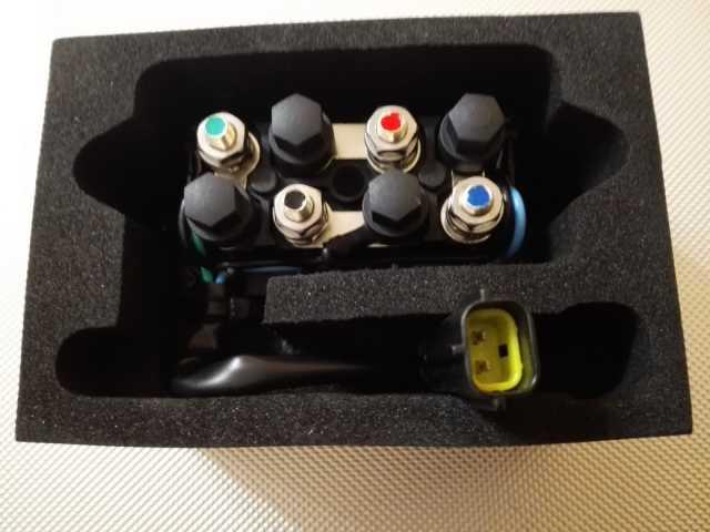 Продам: Реле гидроподъема Yamaha 2 pin