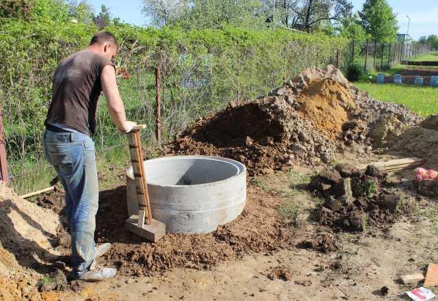 Предложение: Земляные работы в Воронеже