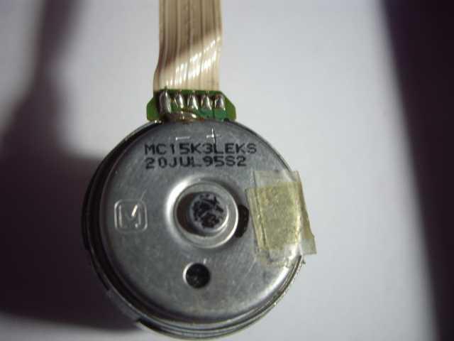 Продам: Моторчик для радиолюбителя