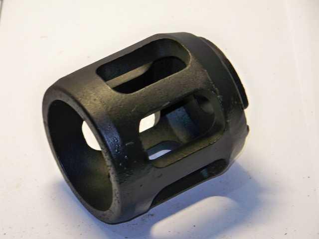 Предложение: Запасные части для дробемётного оборудов