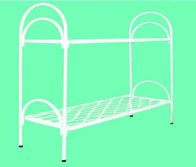 Продам: сборные кровати металлические