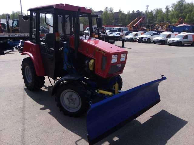 Продам Трактор МТЗ 320.4