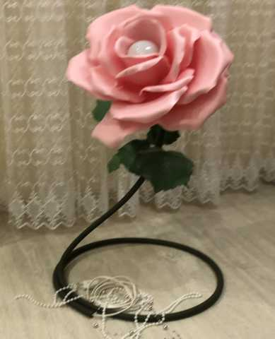 Продам Светильник роза