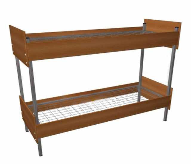 Продам: Долговечные кровати металлические купить
